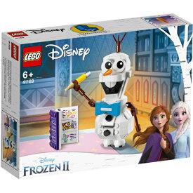 レゴジャパン LEGO 41169 アナと雪の女王2 オラフ[レゴブロック]