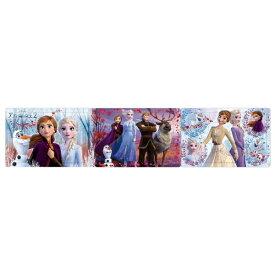 アポロ社 Apollo-sha ステップパノラマパズル 24-144 アナと雪の女王2