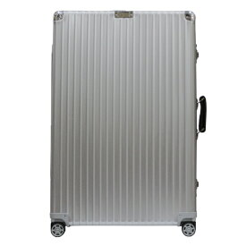 RIMOWA リモワ 【CLASSIC FLIGHT】971.77.00.4/SILVER [97L]