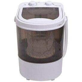 サンコー SANKO SSWMANFM コンパクト洗濯機2[洗濯機 小型 一人暮らし]