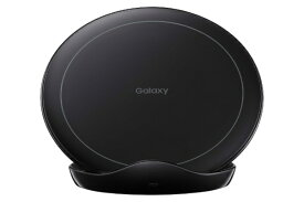 SAMSUNG サムスン 【純正】サムスン Galaxy Wireless Charger Stand EP-N5105TBEGJP[EPN5105TBEGJP]