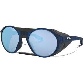 オークリー OAKLEY Clifden OO9440-0556(マットトランスルーセントブルー/プリズムディープウォーターポラライズド)[サングラス]