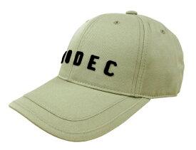 キャスコ MDC-1925 キャップ ベージュ