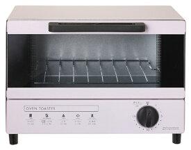 ORIGINAL BASIC オリジナルベーシック SOT901BK-PK オーブントースター ピンク[トースター おしゃれ シンプル 2枚 一人暮らし]