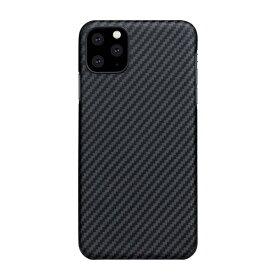 AREA エアリア PITAKA iPhone11Pro用アラミドケース KI1101 KI1101 ブラック