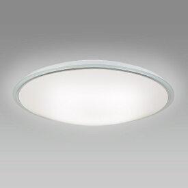NEC エヌイーシー LEDシーリングライトリモコン付8畳 HLDC08221SG [8畳 /リモコン付き /昼光色〜電球色][HLDC08221SG]