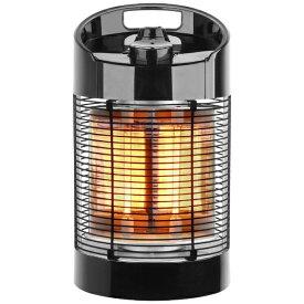 コンフォー HEAT-H-061B 防水仕様電気ヒーター Chrester 黒 [カーボンヒーター][HEATH061]