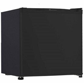 ウィンコド WINCOD 冷蔵庫 TOHO TAIYO ブラック TH-46L1-BK [1ドア /右開き/左開き付け替えタイプ /46L][冷蔵庫 一人暮らし 小型 新生活 TH46L1BK]