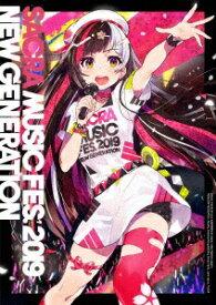 ソニーミュージックマーケティング SACRA MUSIC FES.2019 -NEW GENERATION- 初回生産限定盤【ブルーレイ】