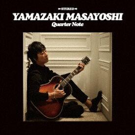 ユニバーサルミュージック 山崎まさよし/ Quarter Note 通常盤【CD】