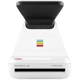 ポラロイド Polaroid スマートフォンプリンター Polaroid Lab 9019 [スマートフォン専用][9019]
