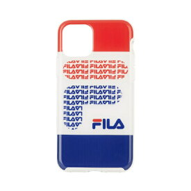 FILA フィラ FILA for iPhone XR [FILA-002]