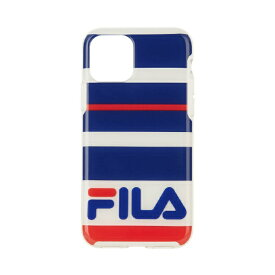 FILA フィラ FILA for iPhone XR [FILA-004]