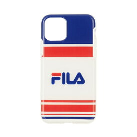 FILA フィラ FILA for iPhone XR [FILA-005]
