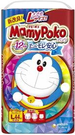 ユニチャーム unicharm MamyPoko(マミーポコ)パンツ L ドラえもん(44枚)