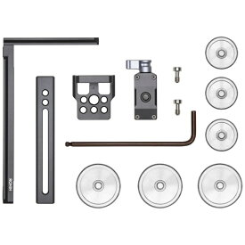 DJI ディージェイアイ Ronin-S/SC Part 11 L-Bracket Plate with Counterweight RSCP11