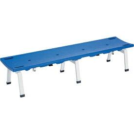 テラモト TERAMOTO テラモト レスキューボードベンチ ブルー BC-309-118-3 4069