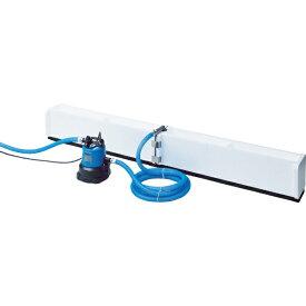 鶴見製作所 Tsurumi Manufacturing ツルミ 簡易止水装置 OMK型 50HZ OMK1111-51 4225