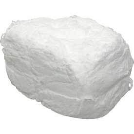トラスコ中山 TRUSCO MAGIC FIBER油吸収材 バルク(綿)タイプ 1200g MGTC 8539