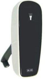 ヒース HI-SS 手回し充電機能付きモバイルバッテリー