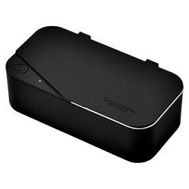 名古屋眼鏡 超音波洗浄器 スマートクリーン(ブラック)9673-01