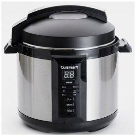 クイジナート Cuisinart CPC400KJ 電気圧力鍋[CPC400KJ 電気鍋]