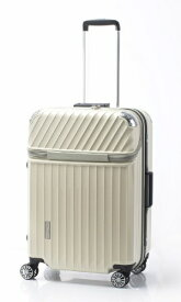 TRAVELIST Moment Flame hairline white [75L]
