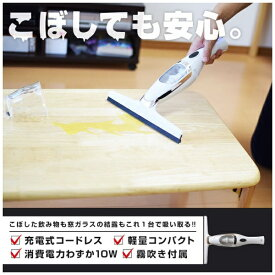 サンコー SANKO CEWAFWWB 掃除機 水が吸える掃除機 スイトリーナースリム[CEWAFWWB]
