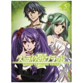 【2021年03月24日発売】 ワーナー ブラザース ストライク・ザ・ブラッド IV OVA Vol.5 初回仕様版【ブルーレイ】