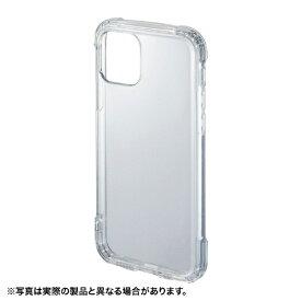 サンワサプライ SANWA SUPPLY iPhone11 Pro 耐衝撃ケース PDA-IPH025CL