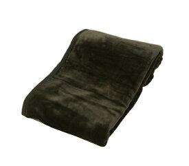 生毛工房 UMO KOBO 軽量毛布(シングルサイズ/140×200cm/ブラウン)