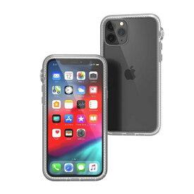 トリニティ Trinity カタリスト iPhone 11 Pro 衝撃吸収ケース クリア