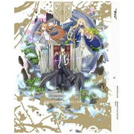 ソニーミュージックマーケティング ソードアート・オンライン アリシゼーション War of Underworld 第8巻 完全生産限定版【ブルーレイ】