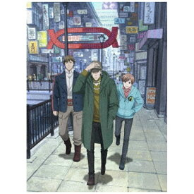 メディアファクトリー 歌舞伎町シャーロック Blu-ray BOX 第1巻【ブルーレイ】