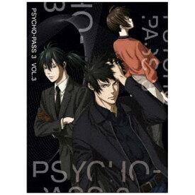 【2020年04月15日発売】 東宝 PSYCHO-PASS サイコパス 3 Vol.3【ブルーレイ】