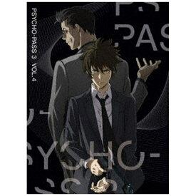 【2020年05月20日発売】 東宝 PSYCHO-PASS サイコパス 3 Vol.4【ブルーレイ】