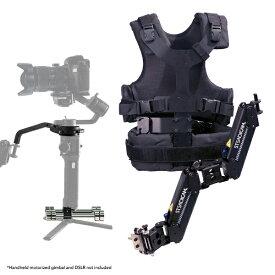 ステディカム Steadicam Steadimate-S A15 & Aero Vest kit SDMS-A15VK[SDMSA15VK]