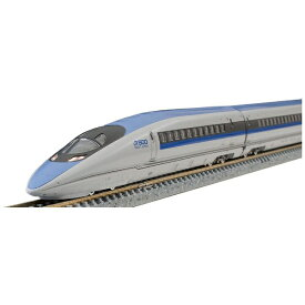 トミーテック TOMY TEC 【再販】【Nゲージ】98363 JR 500系東海道・山陽新幹線(のぞみ)基本セット(4両)