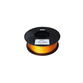 MOMENTS MOMENT用 PLAフィラメント MNT3D-PLA-OR2 オレンジ