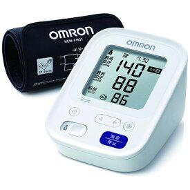 オムロン OMRON 血圧計 スタンダード19シリーズ HCR-7201 [上腕(カフ)式]