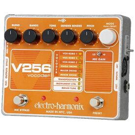 electro-harmonix エレクトロハーモニックス その他エフェクター V256