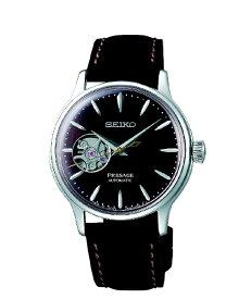 セイコー SEIKO 【機械式時計】 プレザージュ(PRESAGE) ベーシックライン Midnight Cocktail Time SRRY037