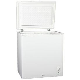 エスケイジャパン SKJapan 《基本設置料金セット》SFU-A142 冷凍庫 [1ドア /上開き /142L][SFUA142]