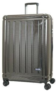 SPALDING スポルディング お買い得大型ファスナーキャリー 圧縮袋付き SP-0817-68BKC [95L]