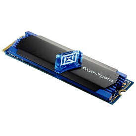 I-O DATA アイ・オー・データ SSD-GC256M2 内蔵SSD GigaCrysta E.A.G.L PCゲーム向け [M.2 /256GB][SSDGC256M2]