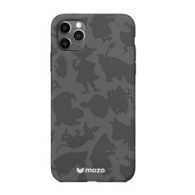 CASEPLAY ケースプレイ MOOMIN for iPhone 11 [ Gray shadow ]