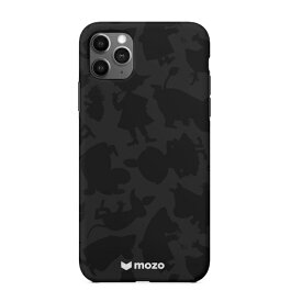 CASEPLAY ケースプレイ MOOMIN for iPhone 11 [ Black shadow ]