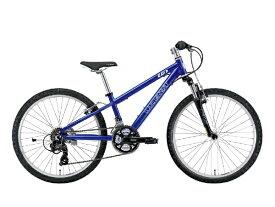 ルイガノ 24型 子供用自転車 J24(LGブルー/外装21段変速)J24【適応身長:130〜145cm】【組立商品につき返品不可】 【代金引換配送不可】