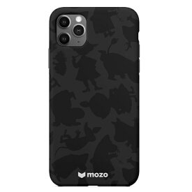 CASEPLAY ケースプレイ MOOMIN for iPhone 11 Pro [ Black shadow ]
