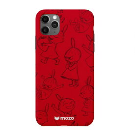 CASEPLAY ケースプレイ MOOMIN for iPhone 11 [ Little My ]